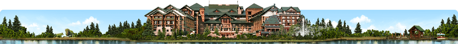 Wilderness Lodge Hotel
