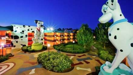 All Star Movies Hotel