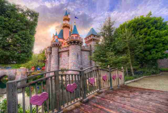 Discount Disneyland Tickets - Tickets Less Than $65 Per Day