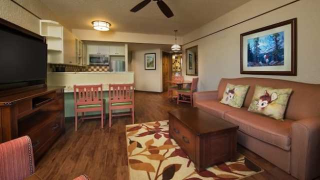 disney world hotel reviews