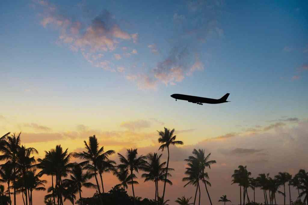 cheap hawaii flights