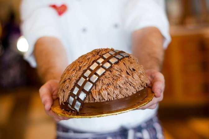 Wookie Cake
