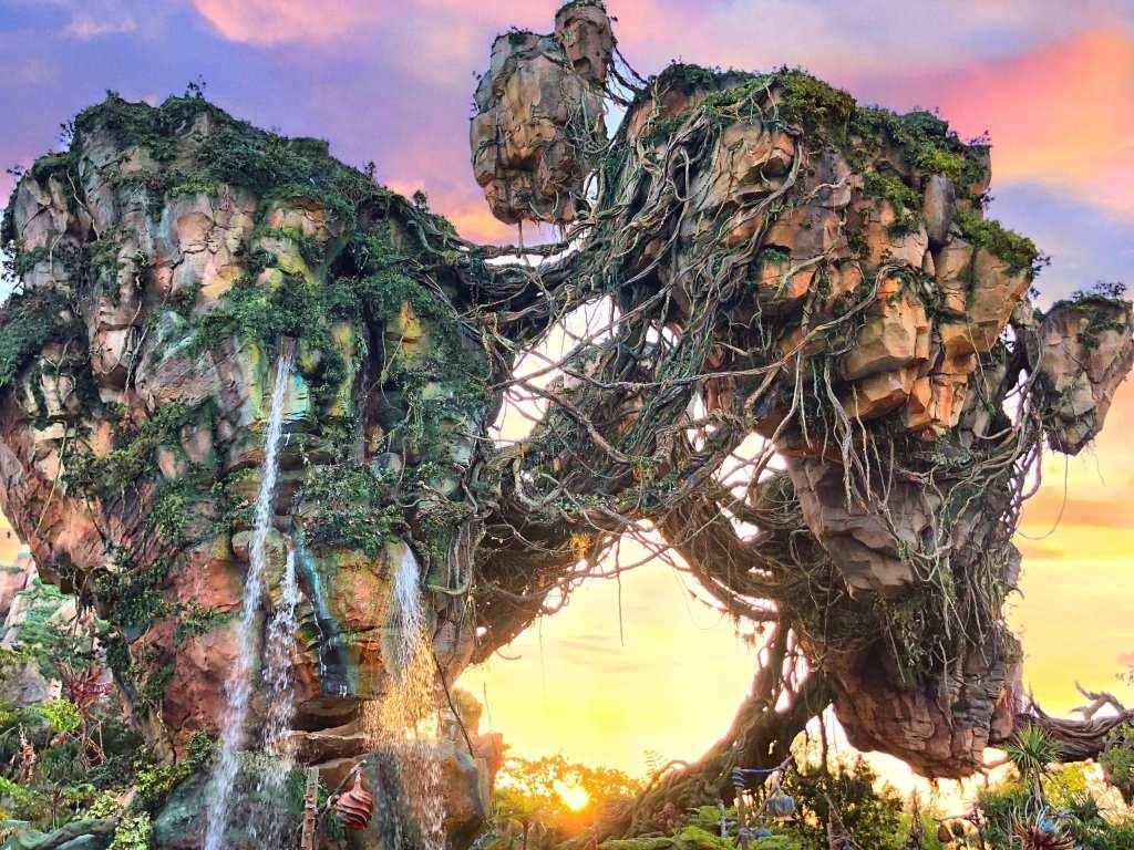 Avatar Flight of Passage Pandora