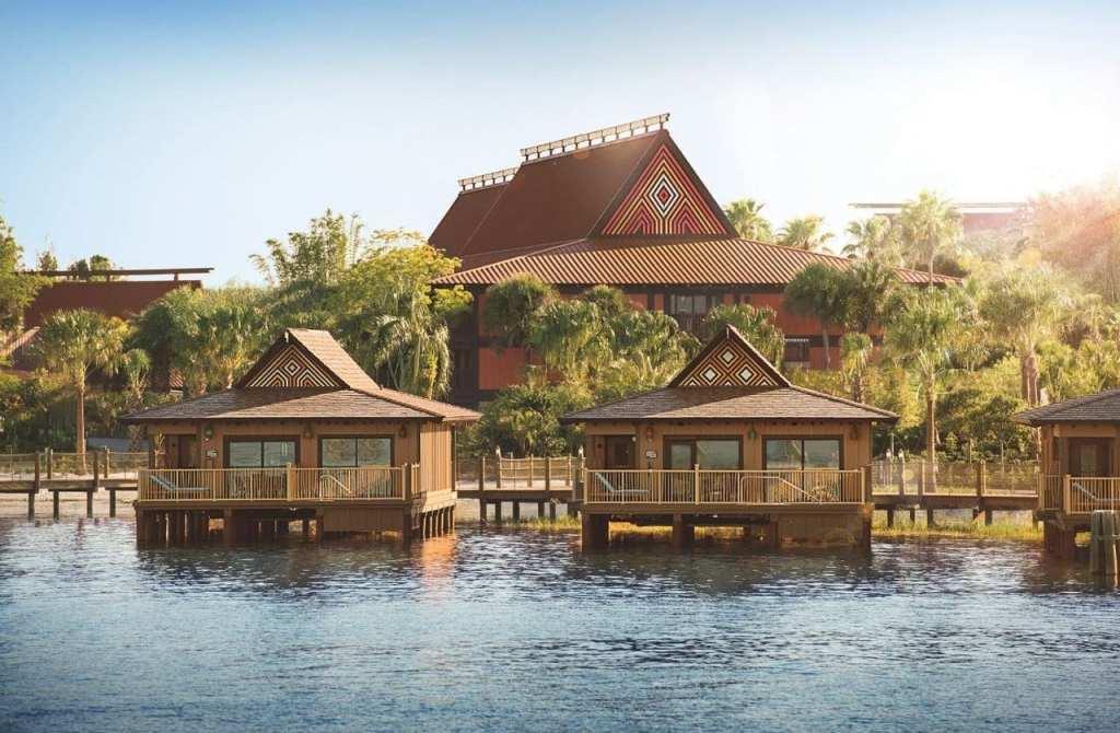 Disney's Polynesian Villas & Bungalows Resort