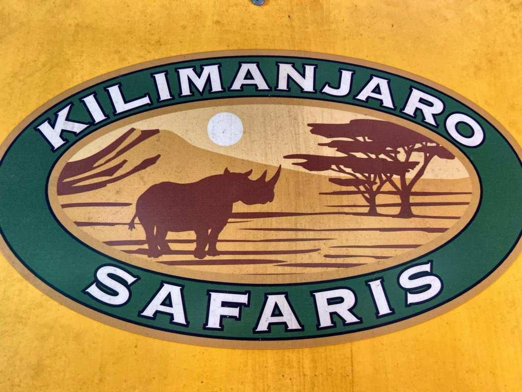 Kilimanjaro Safaris