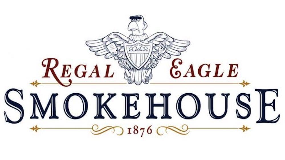 Regal Eagle Smokehouse Epcot