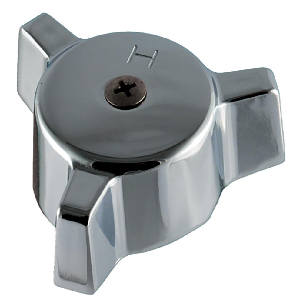 royal brass chrome tub shower faucet handle