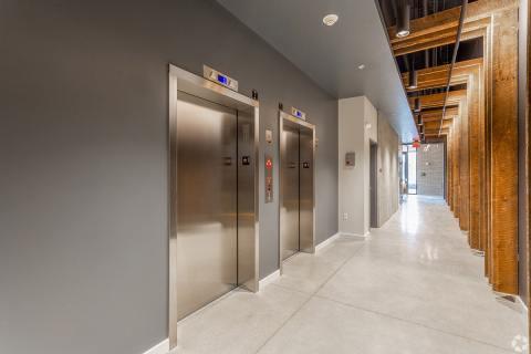 Convenient Elevators