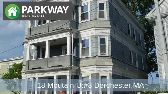 18 Mountain U:#3, Dorchester