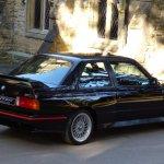 Bmw M3 E30 Sport Evolution Iii