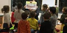 Club des Petits Lecteurs aux Librairies Jaimes de Barcelone