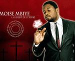 Moise Mbiye - Emmanuel