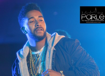 Omarion Icebox