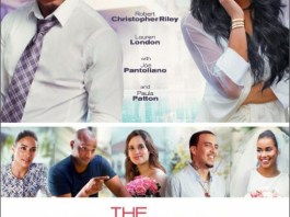 The Perfect Match movie trailer