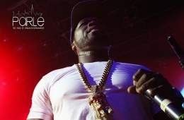 50 Cent I'm The Man Performance