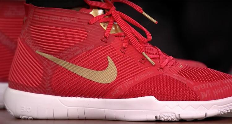 Nike To Release Nike Hustle Hart c95502c9a