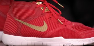 Nike Hustle Hart