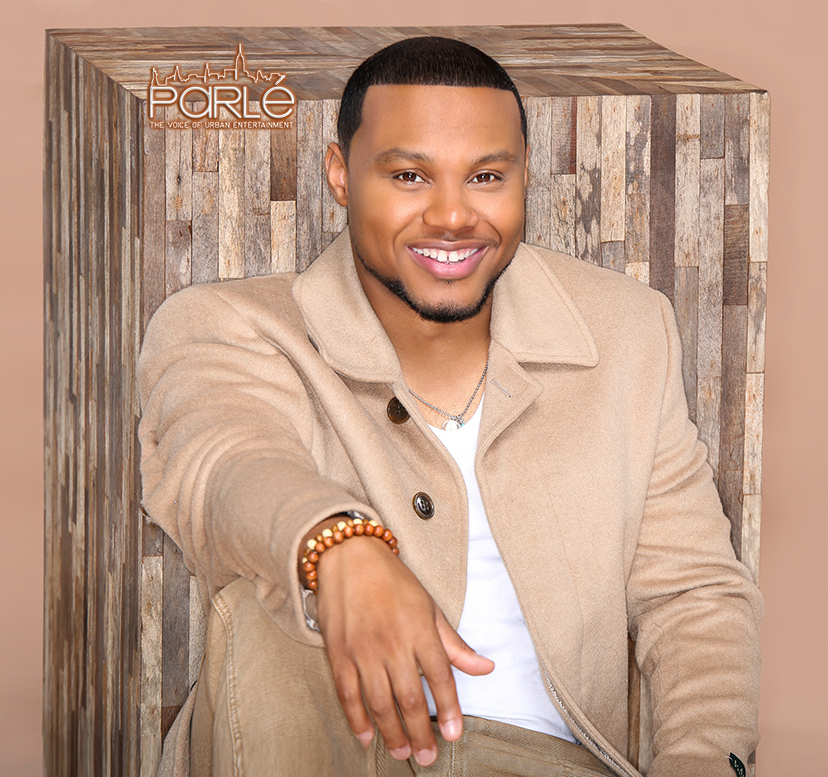 Gospel Artist, Todd Dulaney Opens Up About Music & His