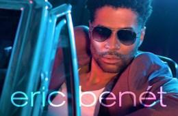 Eric Benet album