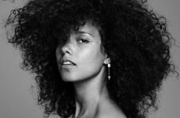 Alicia Keys Here Album
