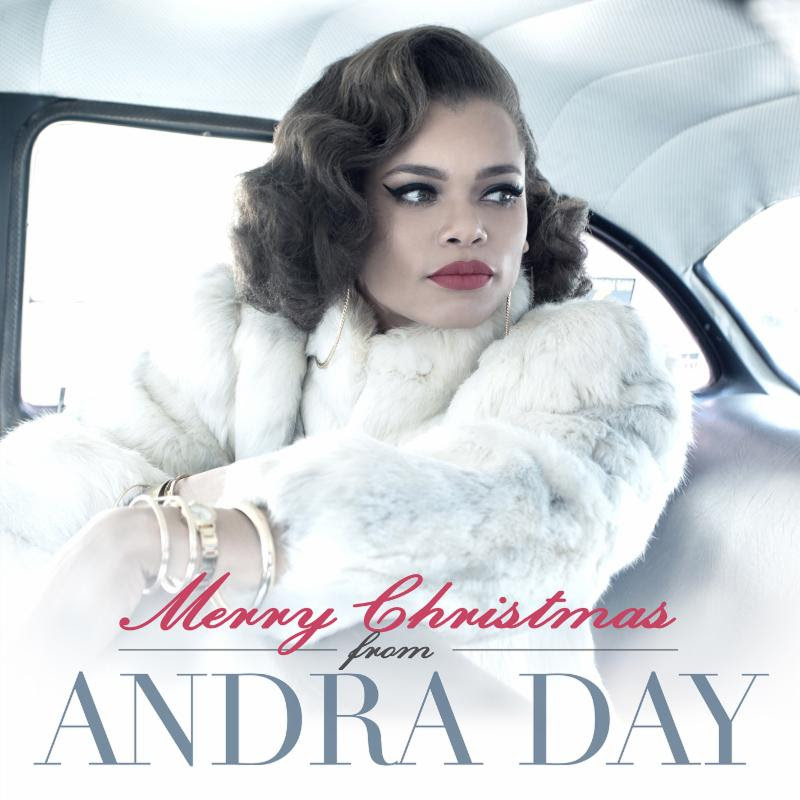 andra day releases five song ep merry christmas from andra day - Christmas Day Movie Releases