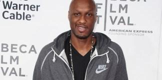 Lamar Odom reality show