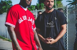 The Game Drake Flows