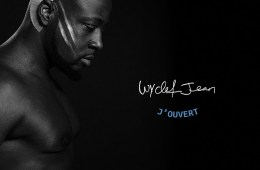 Wyclef J'ouvert EP