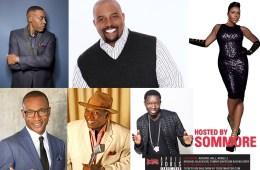 April Fools' Day Comedy Show