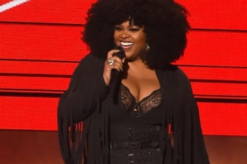 Jill Scott Summer Tour