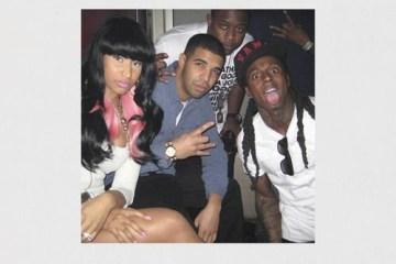 Nicki Minaj No Frauds