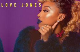 Zonnique Love Jones Ep