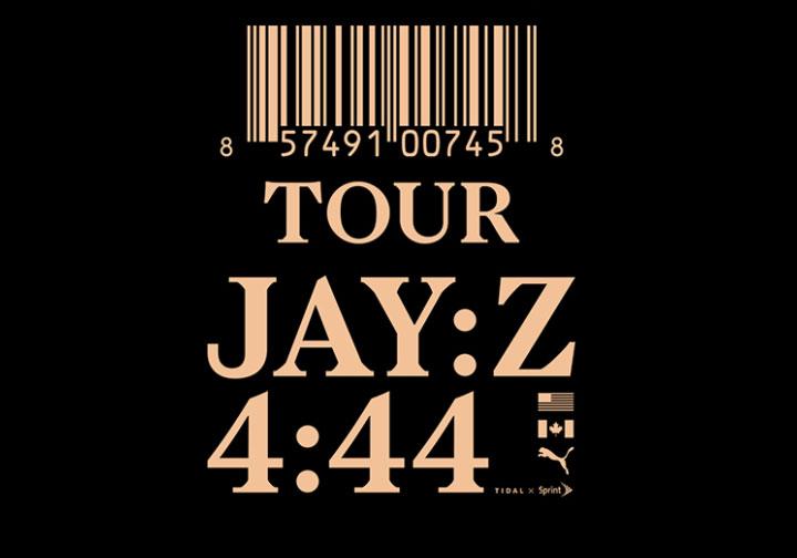 Jay Z  Tour Anaheim