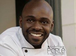 Chef Mark Bailey