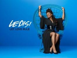 Ledisi Let love Rule