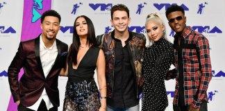 MTV TRL 2017