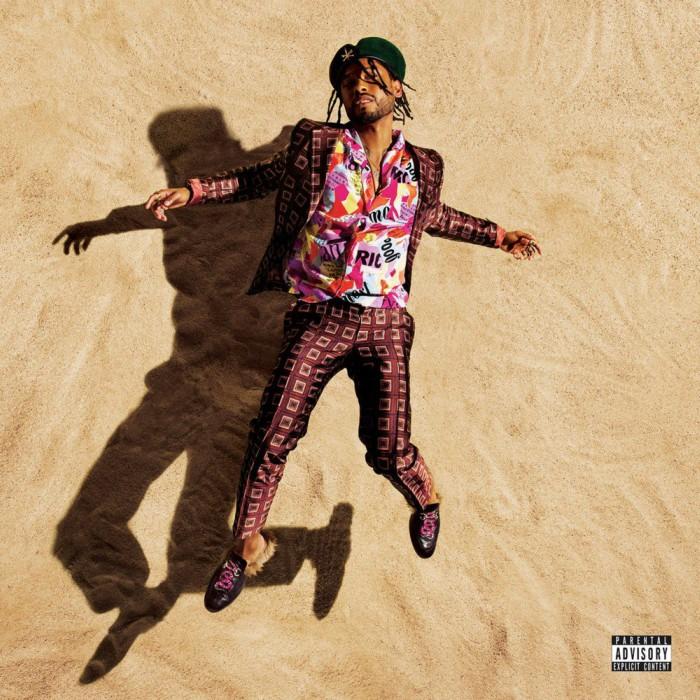 942cdb73c03 Miguel Reveals War   Leisure Album Cover