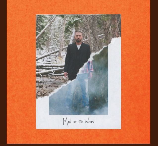 Everything We Know About Justin Timberlake's New Album Man of the Woods