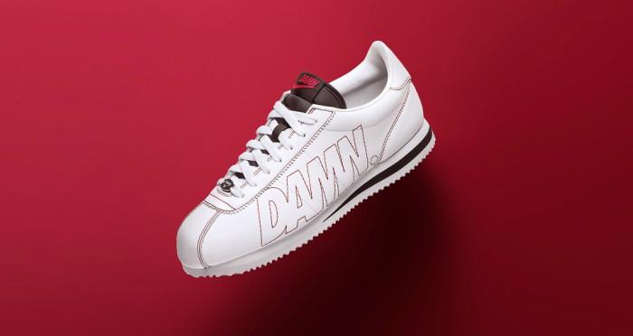 Kendrick Lamar s Cortez Kenny 1 Sneaker with Nike Has Release Date d414de0fb