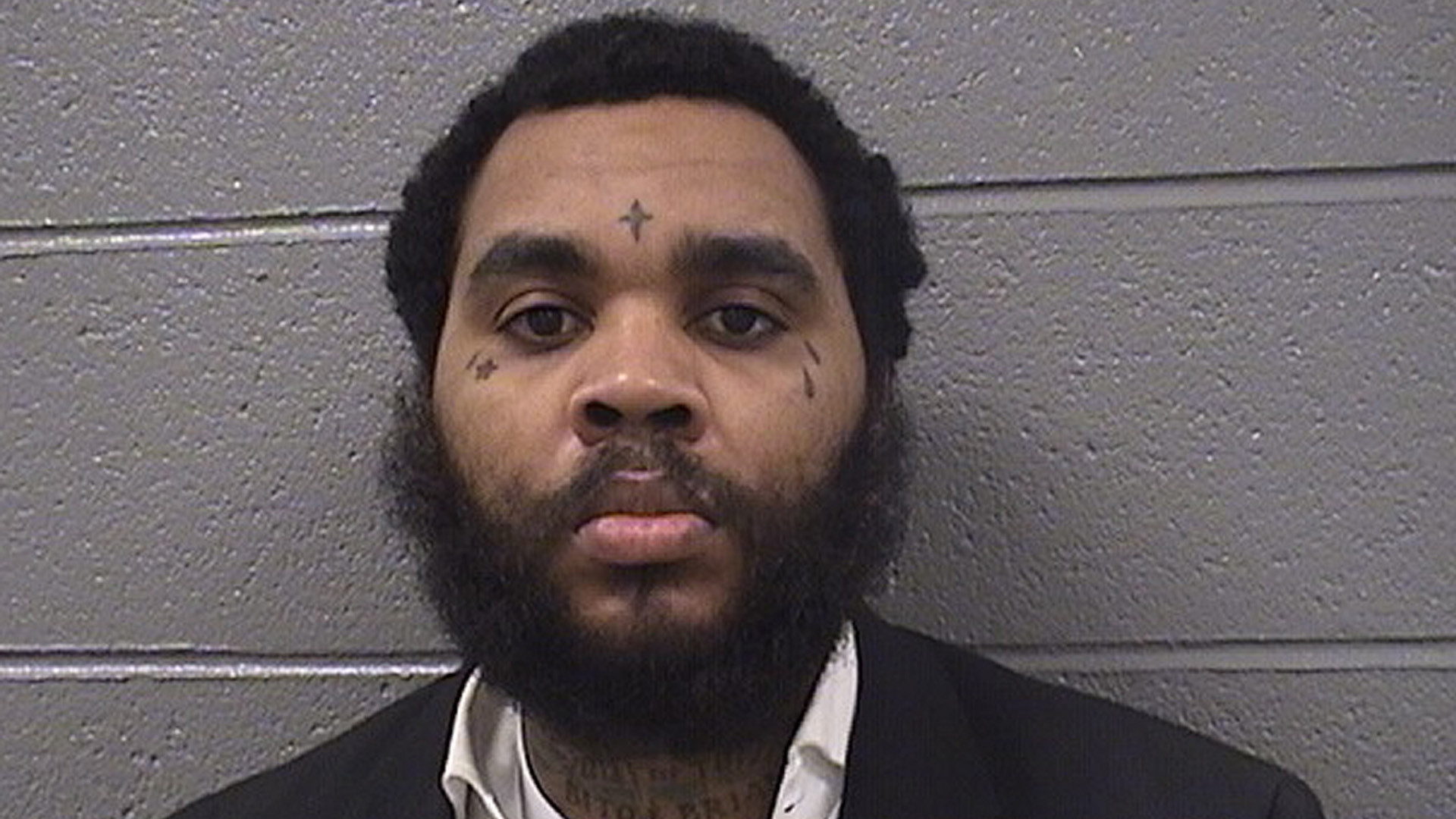 Kevin Gates Will Reportedly Be Released From Jail Next Week