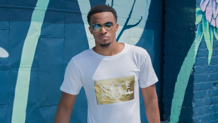 Jonathan Mcreynolds Keeps Making Room For His Music And