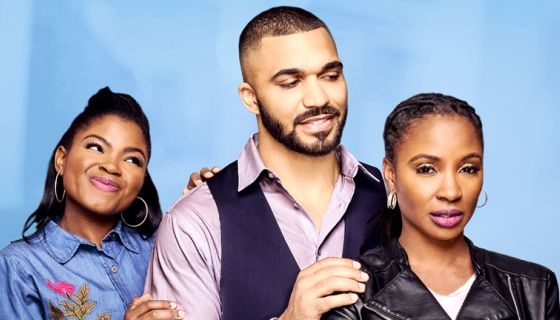First Look Threes Complicated Movie Coming To Tv One