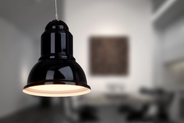 Interior Design Trends - Vintage Lighting