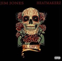 Jim Jones El Capo album cover