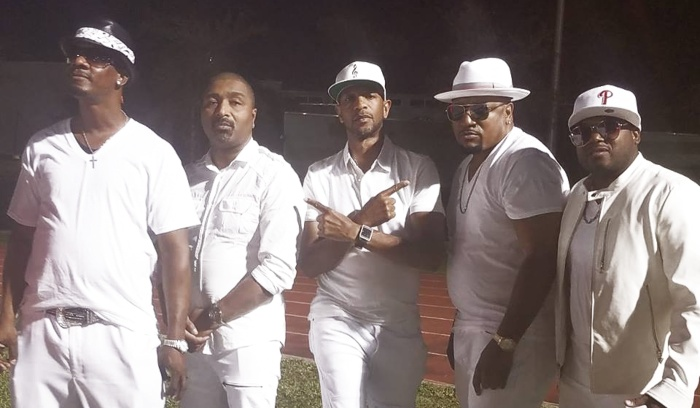 INTERVIEW] Still Here, Grammy Nominated Group, Az Yet Opens Up