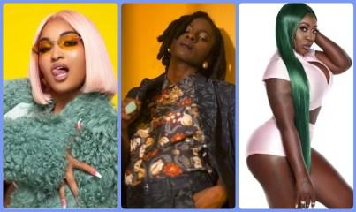 Women In Reggae 2019