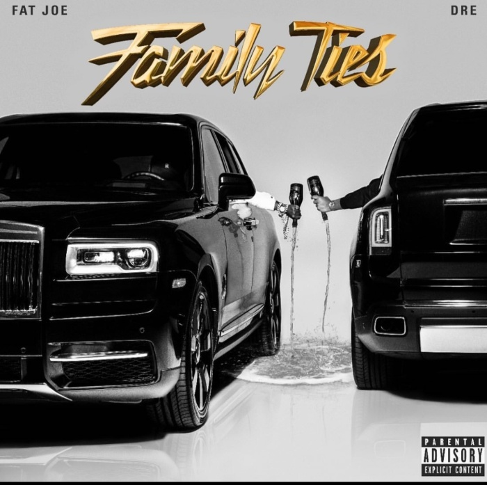 Image result for FaMILY TIES album cover