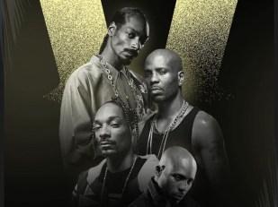 Snoop Dogg vs DMX Verzuz - DMX vs Snoop Dogg Verzuz Battle