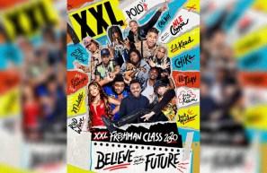2020 xxl freshman cover