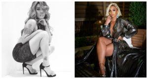Keyshia Cole vs Ashanti Verzuz Battle